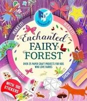 Paperplay - Enchanted Fairy Forest-Barder Gemma