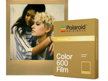 Papier do aparatu Polaroid 600 POLAROID-Polaroid