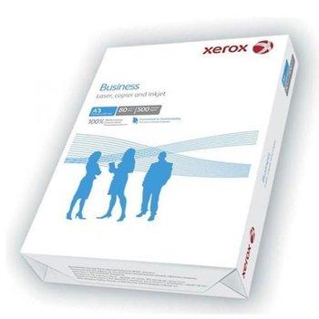 Papier do drukarki XEROX Business, A3, 80 g/m2, 500 arkuszy-Xerox