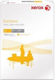 Papier do drukarki XEROX Exclusive 003R90208, A4, 80 g/m2, 500 arkuszy-Xerox