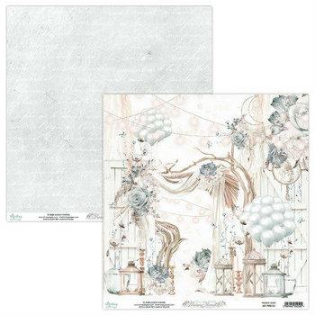 Papier do scrapbookingu, Precious Moment 01, 30x30 cm-Mintay Papers