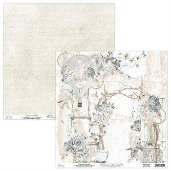 Papier do scrapbookingu, Precious Moment 03, 30x30 cm-Mintay Papers