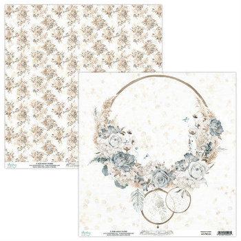 Papier do scrapbookingu, Precious Moment 04, 30x30 cm-Mintay Papers