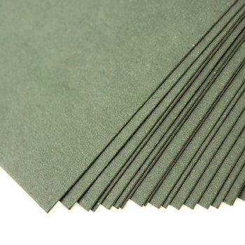 Papier ekologiczny, Kraft Eko, A4, zielony, 20 sztuk-Galeria Papieru