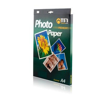 Papier foto TELFORCEONE Glossy GLDSA422020, A4, 220 g/m², 20 arkuszy-TelForceOne