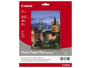 Papier fotograficzny CANON SG-201, 260 g/m2, 36x43, 10 szt-Canon
