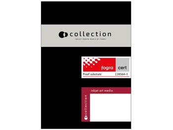 Papier fotograficzny FOMEI Collection Velvet, 265 g/m2, A4, 50 szt-Fomei