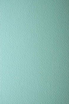 Papier ozdobny, fakturowany, Prisma, Azzurro, A4, 10 arkuszy