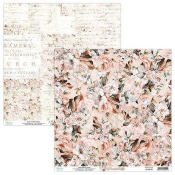 Papier ozdobny, Florabella 05, 30x30 cm-Mintay Papers