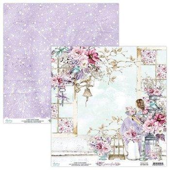 Papier ozdobny, Graceful 03, 30x30 cm-Mintay Papers