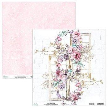 Papier ozdobny, Graceful 04, 30x30 cm-Mintay Papers