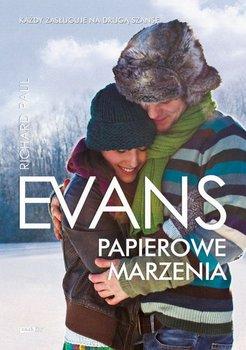 Papierowe marzenia-Evans Richard Paul