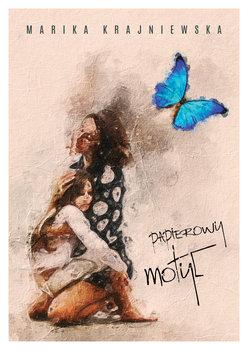 Papierowy motyl-Krajniewska Marika