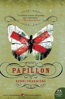 Papillon-Charriere Henri