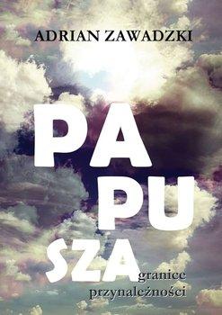 Papusza. Granice przynależności                      (ebook)