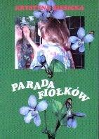 Parada fiołków-Siesicka Krystyna
