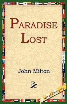 Paradise Lost-Milton John