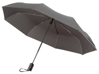 Parasol automatyczny KEMER EXPRESS szary - szary-KEMER