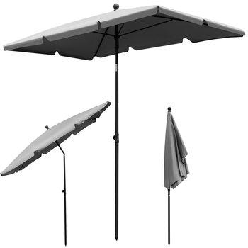 Parasol Ogrodowy Balkonowy Plażowy 130x200 Łamany  12113-Iso Trade