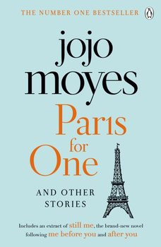 Paris for One and Other Stories-Moyes Jojo