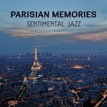 City of Positive Emotions - Paris Midnight Society