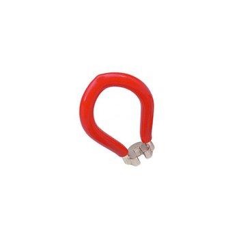 Park Tool, Klucz SW-2 do centrowania 3,4mm, czerwony-Park Tool
