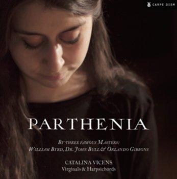 Parthenia-Vicens Catalina, Ruso Rebeka