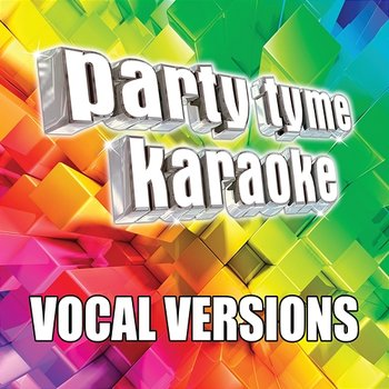 Red Hot (Made Popular By Debbie Gibson)-Party Tyme Karaoke