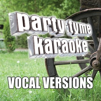 Pretty Paper (Made Popular By Willie Nelson)-Party Tyme Karaoke