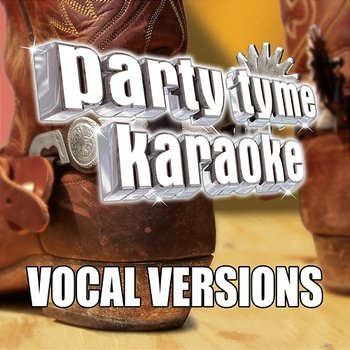 Party Tyme Karaoke - Country Classics Party Pack-Party Tyme Karaoke