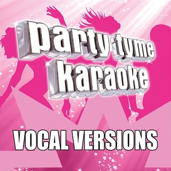 Better Not Tell Her (Made Popular By Carly Simon)-Party Tyme Karaoke