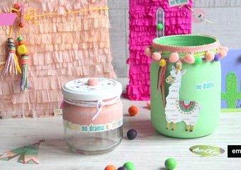 Party z lamą - pomysł na dziecięce przyjęcie urodzinowe