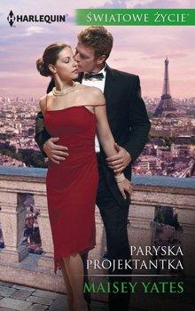 Paryska projektantka-Yates Maisey