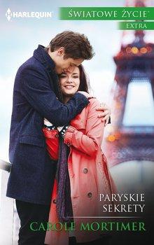 Paryskie sekrety-Mortimer Carole