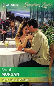 Paryż dla zakochanych-Morgan Sarah