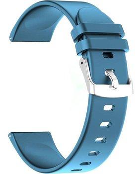Pasek do Smartwatch 22 mm GRANATOWY RNCE40 SW010 KW19-KEMER