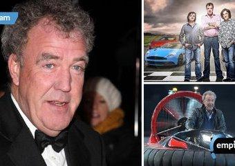 Pasja i samochody. Jeremy Clarkson kończy 60 lat!