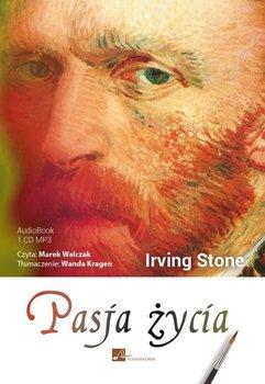 Pasja życia-Stone Irving