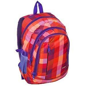 Paso, plecak młodzieżowy-Paso