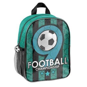 Paso, plecak przedszkolny, Football Championship-Paso