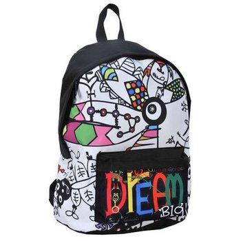 Paso, plecak szkolny, Dream Big-Paso