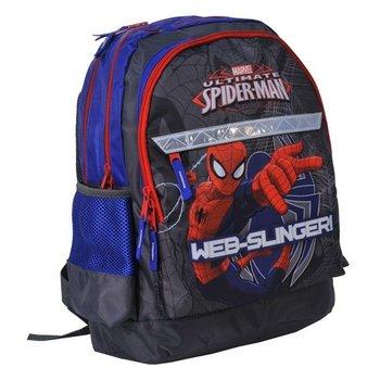 bd49831192ffd Paso, plecak szkolny Spiderman - Paso | Sklep EMPIK.COM