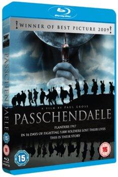 Passchendaele (brak polskiej wersji językowej)-Gross Paul