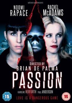 Passion (brak polskiej wersji językowej)-Palma Brian De