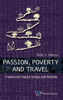 Passion, Poverty and Travel-dema Wilt L I