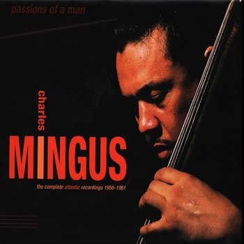 Cryin' Blues - Charles Mingus