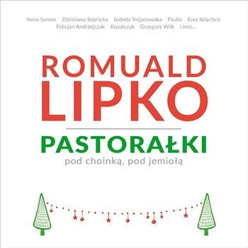Pastorałki pod choinką, pod jemiołą-Various Artists