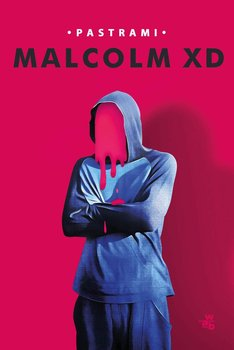 Pastrami-Malcolm XD
