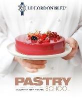 Pastry School: 101 Step-By-Step Recipes-Bleu Cordon