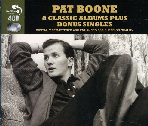 Pat Boone - ¡Howdy!